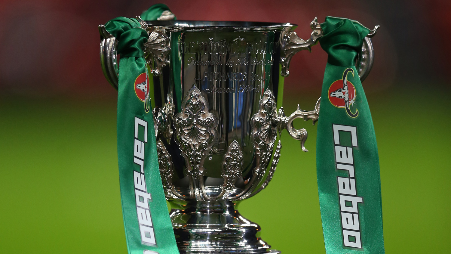 Carabao Cup final live stream: how to watch Man City vs Spurs in the EFL Cup  in 4K and for free