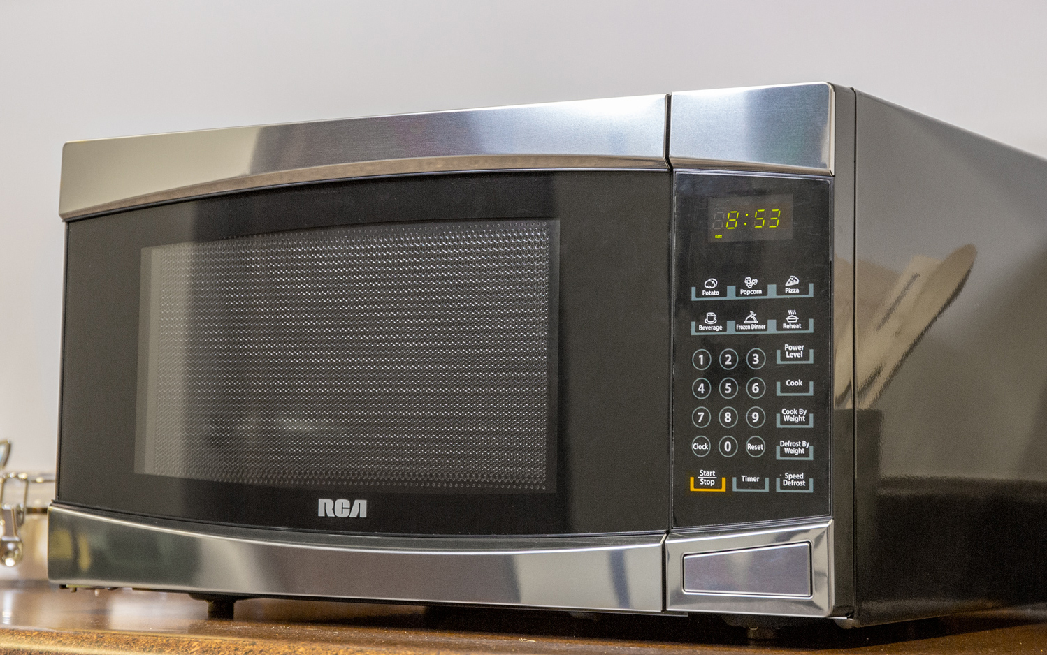 Best Small Microwaves 2019 Compact Countertop Microwave