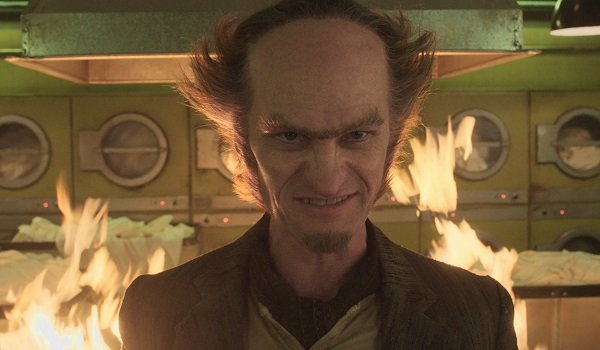 Count Olaf A Series Of Unfortunate Events Neil Patrick Harris Netflix