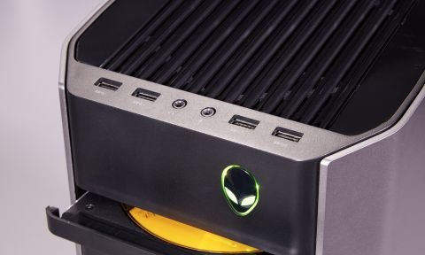 Alienware Aurora R5 Review: Awesomely Upgradable | Tom's Guide
