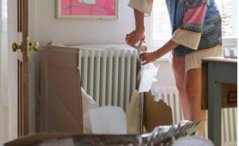 Diary of my central heating installation   Real Homes