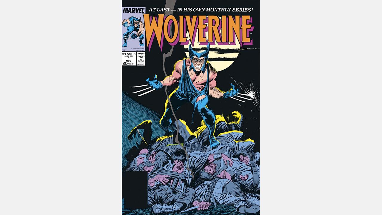 Imagen de Wolverine en Madripoor
