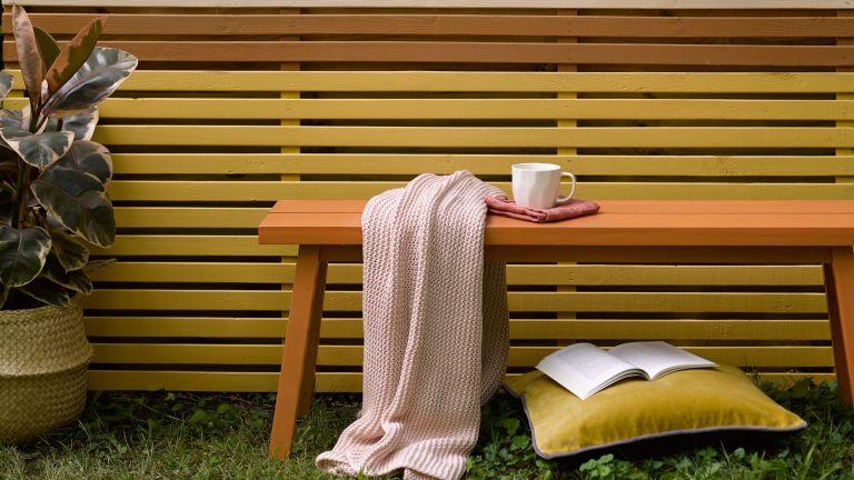 Best exterior wood paint: Sadolin Superdec