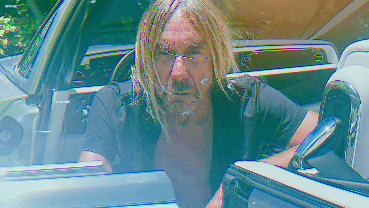 Iggy Pop announces Free - his new studio album | Louder
