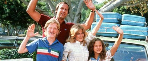 Ed Helms Will Play Rusty Griswold In New Vacation Movie