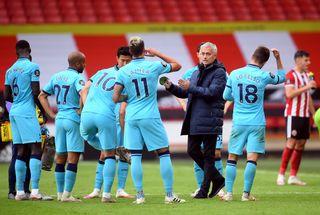 Sheffield United v Tottenham Hotspur – Premier League – Bramall Lane