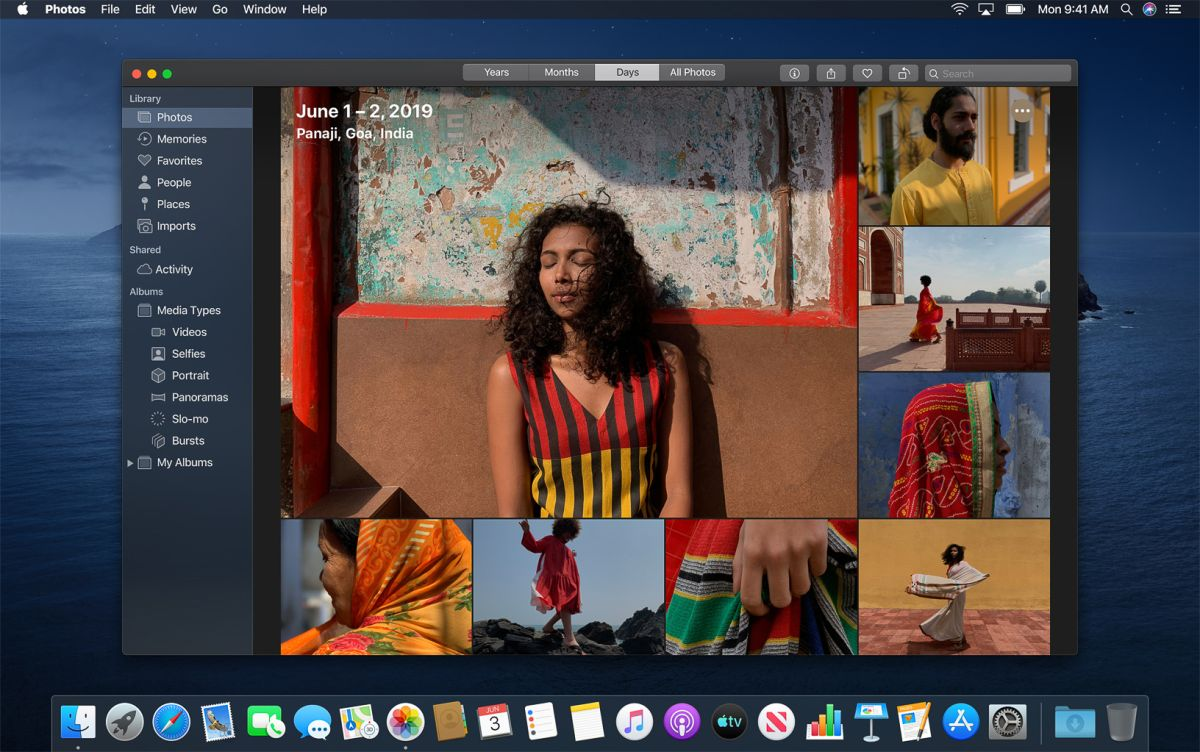 macOS Catalina: macOS 10 15 release date, news and features | TechRadar