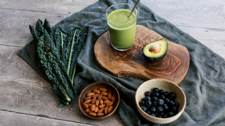 best post-workout smoothies