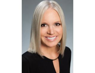 Hallmark Channel's Michelle Vicary