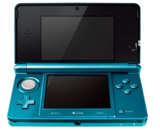 New 3ds Suffering Black Screen Of Death Toms Guide