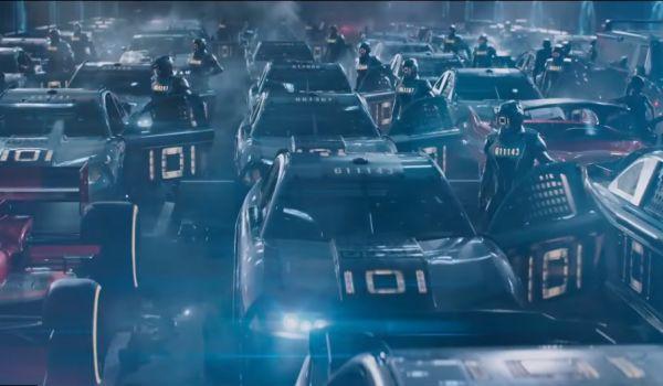 IOI Cars