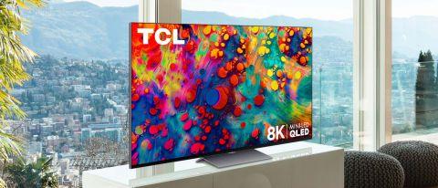 TCL Roku TV 6-Series 8K (R648) review