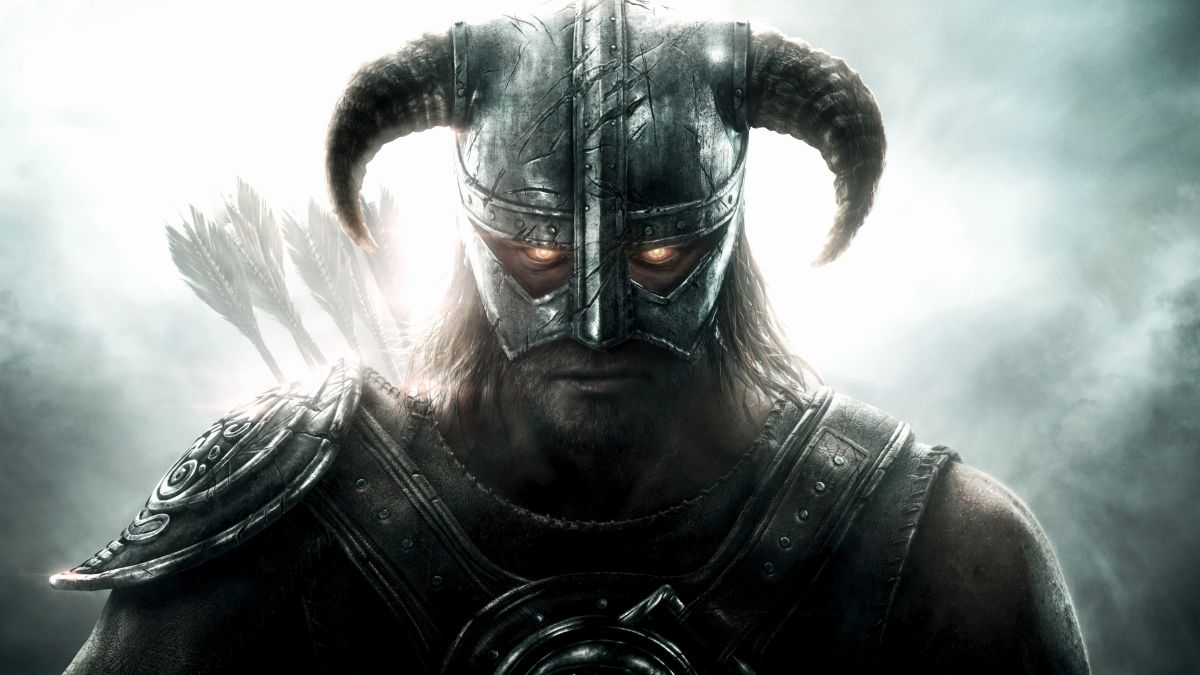 Bethesda says it will be 'years from now' before we get Elder Scrolls 6 details