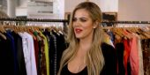 Khloe Kardashian Celebrates Her Name Change With The Perfect Cake