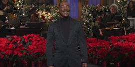 The Moment Eddie Murphy Became A Superstar On Saturday Night Live