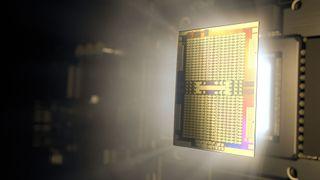 AMD Radeon Instinct MI100