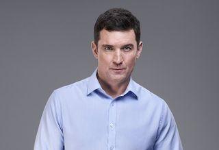 Daniel Granger played by Matthew Chambers in Doctors