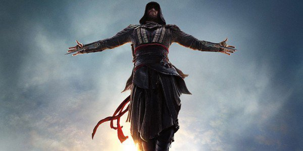 The Problem With The Assassin S Creed Movie According To Michael