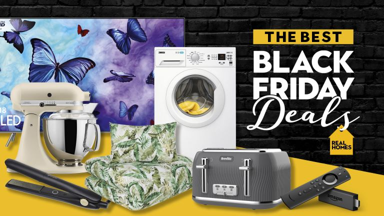 TK Maxx Black Friday Real Homes real deals lead