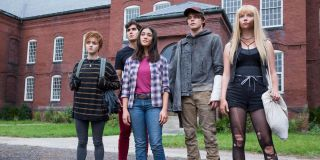 New Mutants main cast