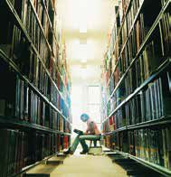 New Survey: Librarians and Faculty Need to Collaborate and Communicate