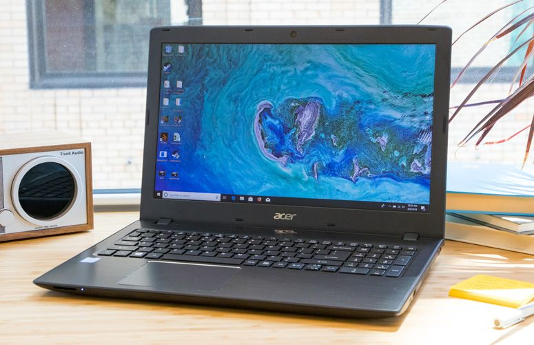 Acer Aspire E 15 - Full Review and Benchmarks | Laptop Mag