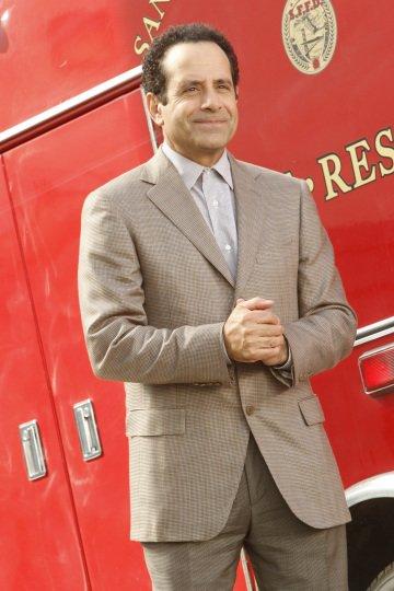 2009 Summer TV Preview: Monk - The Final Season #8599