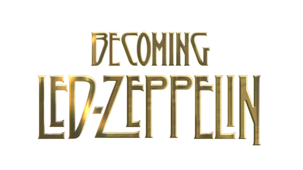 Becoming Led Zeppelin, the band's first authorised documentary, is now complete