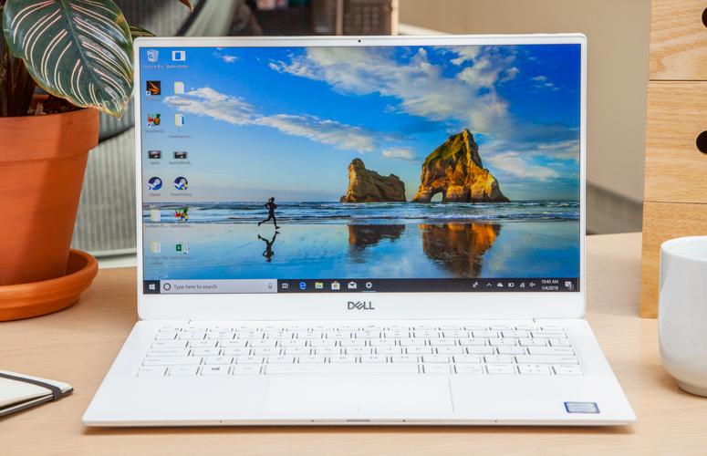 Dell Xps 13 2019 Our Favorite Laptop Gets Better Laptop Mag
