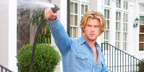 Residents Of Australian Town Where Chris Hemsworth Lives Are Not Happy About Netflix's New Show