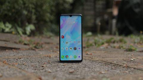 49332461b88d3 Huawei P30 Lite review | TechRadar