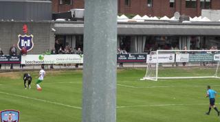 Galway goalkeeper