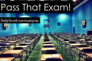 Pass That Exam! 14 Test Prep Strategies