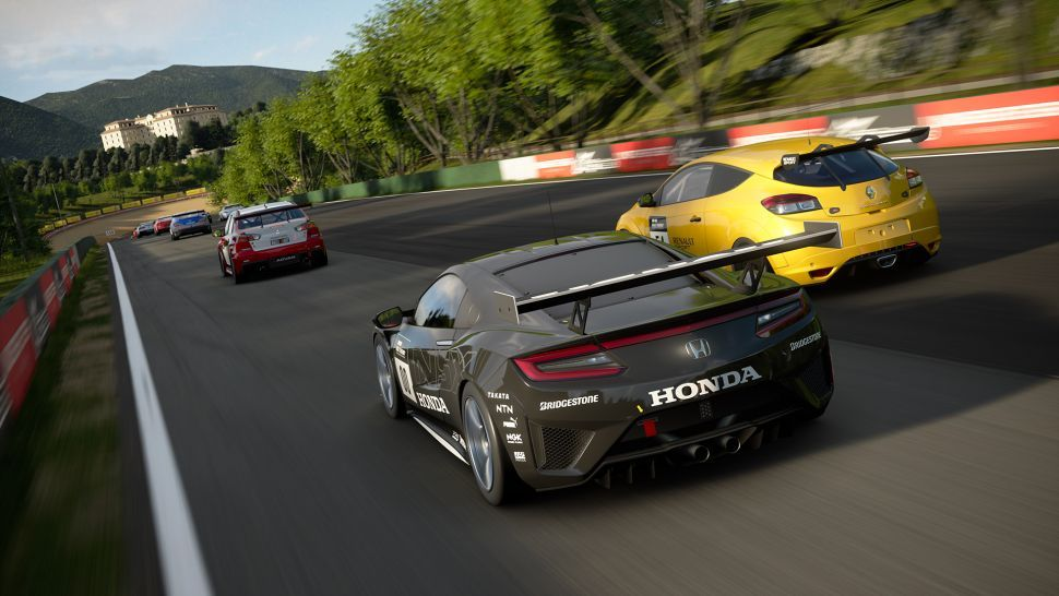 PS5 games could reach a HUGE 240 fps framerate, says Gran Turismo developer - Tom's Guide