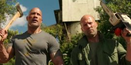 HeroBlend #65: Director David Leitch Talks Hobbs And Shaw