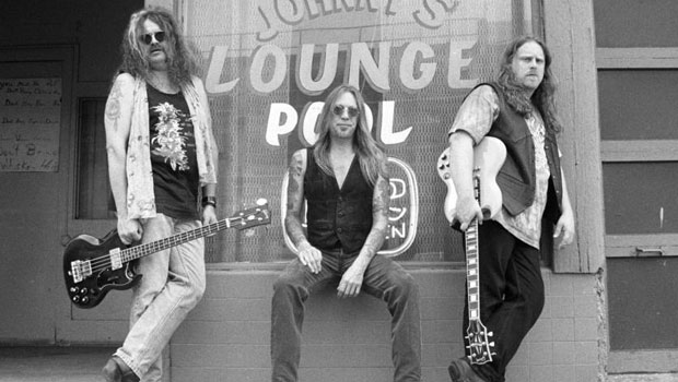 Interview: Warren Haynes Discusses Gov't Mule's New 6-Disc Box Set