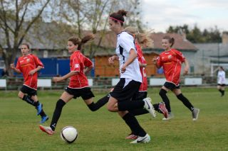 soccer, girls