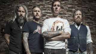 Mastodon share the secrets behind their most intriguing covers with Metal Hammer