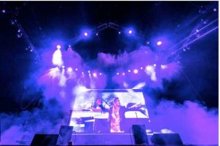 Harman Professional Solutions Brings All-Star Prince Tribute to Life