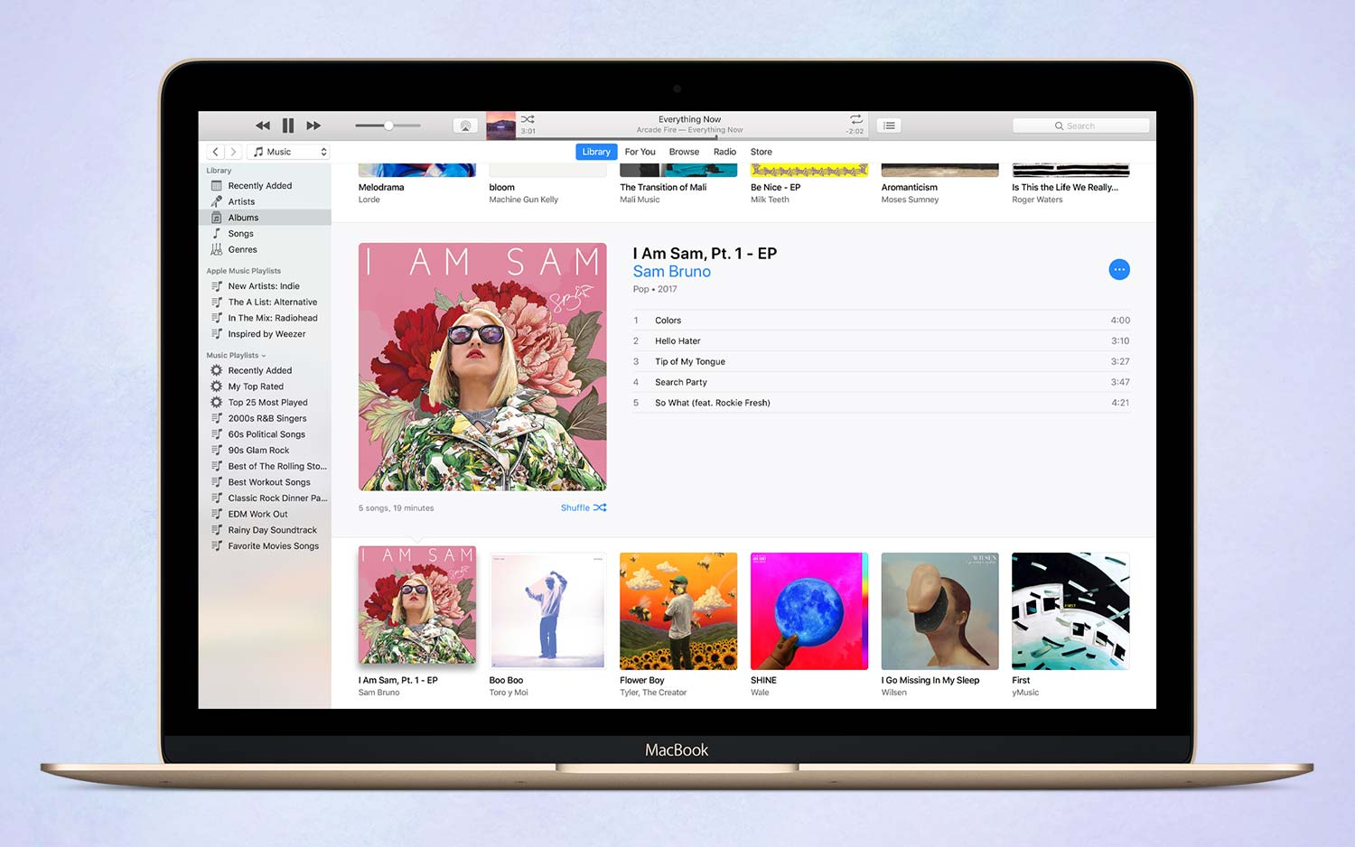 The End of iTunes: What It Means for You | Tom's Guide