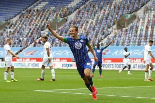 Wigan Athletic v Hull City – Sky Bet Championship – DW Stadium