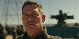 Could The Rock And John Cena Do A Movie Together? Here's The Latest From Cena