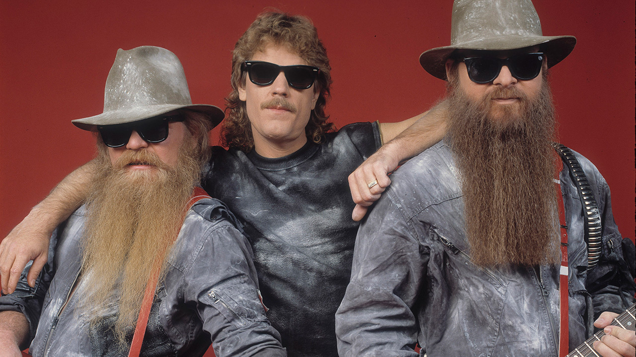 How to buy the very best of ZZ Top