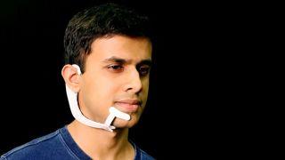 MIT headset