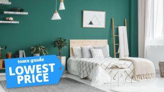 Labor Day mattress bundles