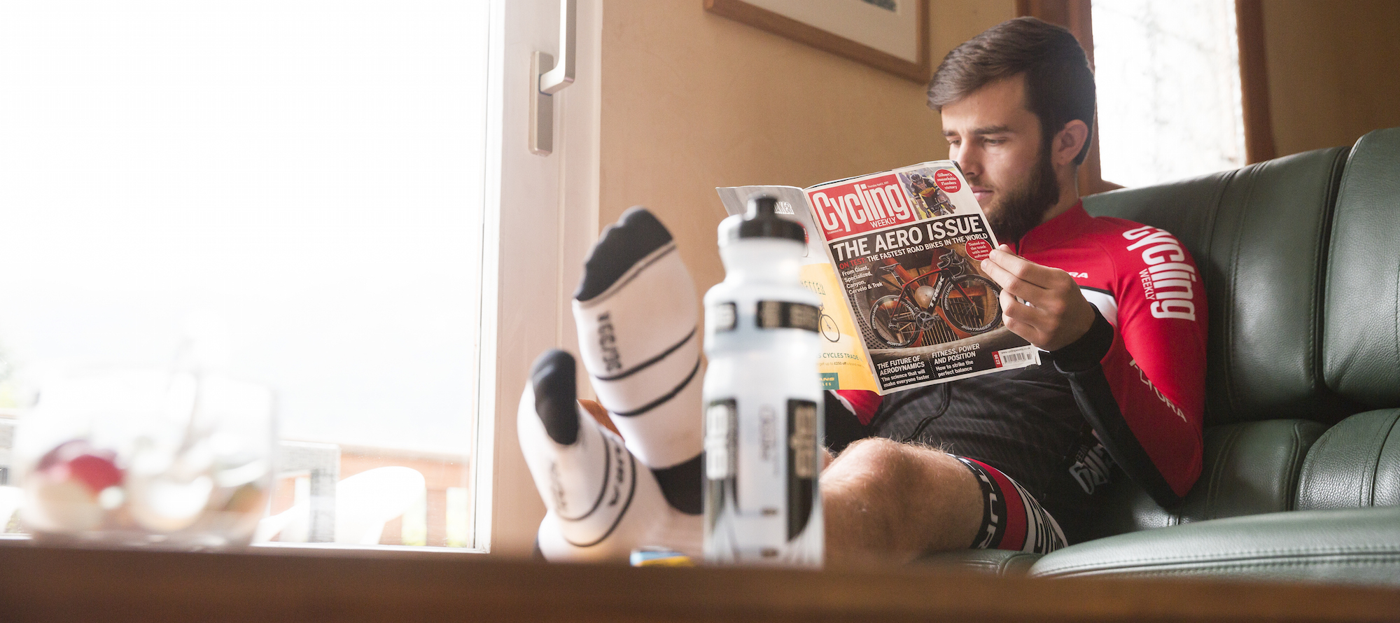 How many rest days should a cyclist take each week? - Cycling Weekly perder peso montando en bicicleta