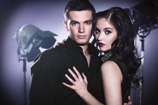 EastEnders' David: How can Joey & Lauren be wrong?