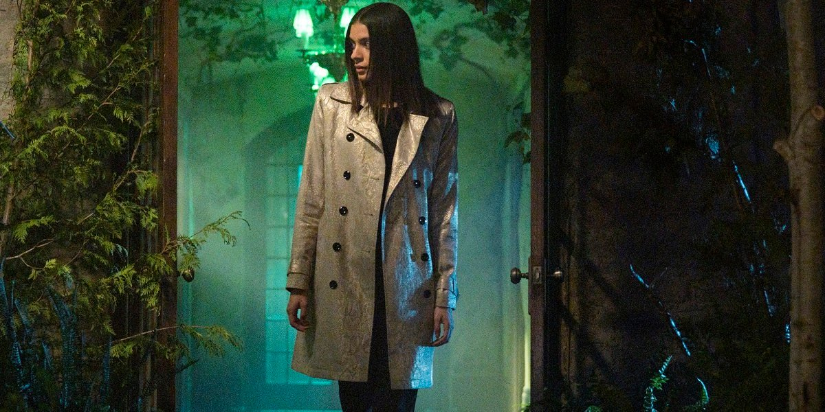 9 Spectacular Originals Coming To Netflix In February - CINEMABLEND