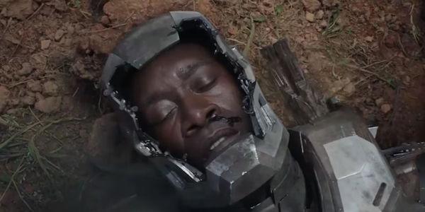 captain america: civil war death