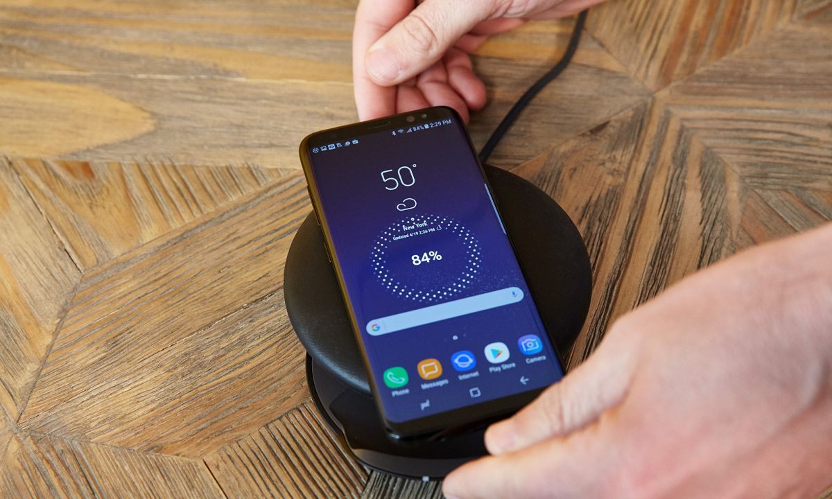 8 Galaxy S8 Problems and How to Fix Them | Tom's Guide